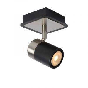 Lucide Spotlamp Lennert Zwart 26957/05/30