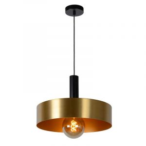 Lucide Hanglamp Giada Messing 30472/40/02