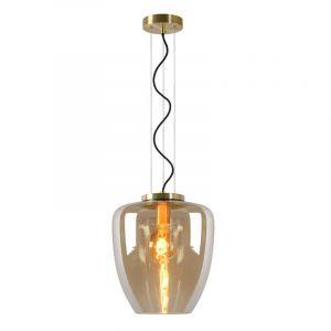 Lucide Hanglamp Florien Amber 30473/28/62