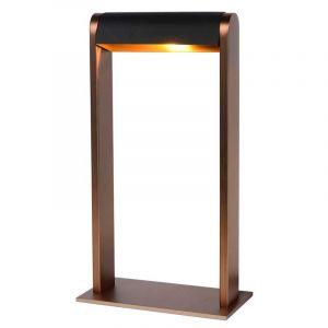 Lucide Tafellamp Loras Messing 30500/01/96