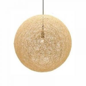 Hanglamp Abaca 35cm Naturel 31535005