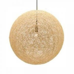Hanglamp Abaca 45cm Naturel 31545005