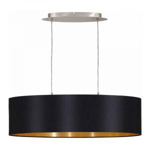 Eglo Hanglamp Maserlo Nikkel 31611