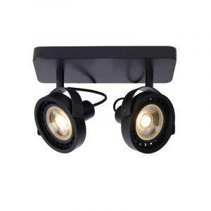 Lucide Spotlamp Tala 2-lichts Zwart 31931/24/30