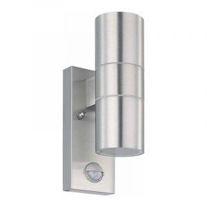 Eglo Wandlamp met sensor Riga Metaal 32898