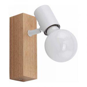 Eglo Spotlamp Townshend Bruin 33168