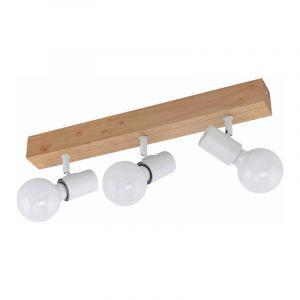 Eglo Spotlamp Townshend 3-lichts Bruin 33171