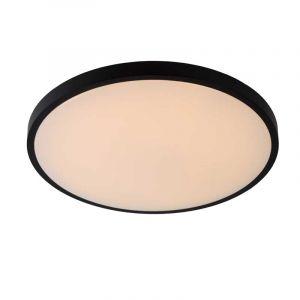 Lucide Plafondlamp Polaris Zwart 37100/40/30