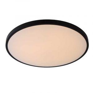 Lucide Plafondlamp Polaris Zwart 37100/50/30