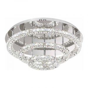 Eglo Plafondlamp Toneria Chroom 39002