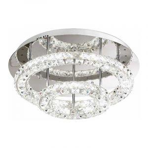 Eglo Plafondlamp Toneria Chroom 39003