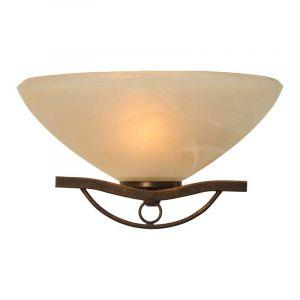 Masterlight Wandlamp Bolzano Koper 3936-21-34