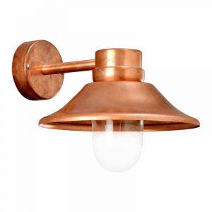 Konstsmide Wandlamp Vega Koper 412-900