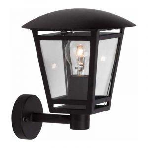 Brilliant Wandlamp Riley Zwart 42381/06