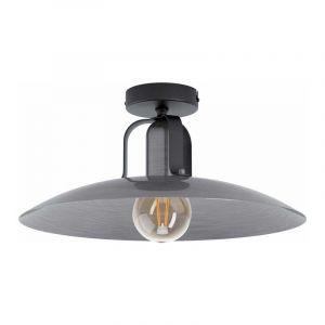 Eglo Plafondlamp Kenilworth Zwart 43221