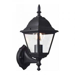 Brilliant Wandlamp Newport Zwart 44281/06