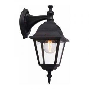 Brilliant Wandlamp Newport Zwart 44282/06