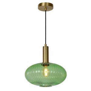 Lucide Hanglamp Maloto Groen 45386/30/33