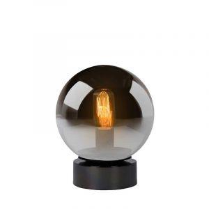 Lucide Tafellamp Jorit Gerookt 45563/20/65