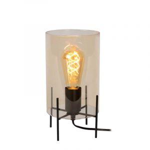 Lucide Tafellamp Steffie Amber 45566/01/62