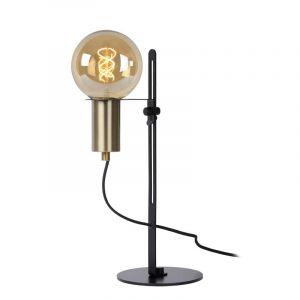 Lucide Tafellamp Malcolm Zwart 45578/01/30