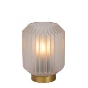 Lucide Tafellamp Sueno Wit 45595/01/31