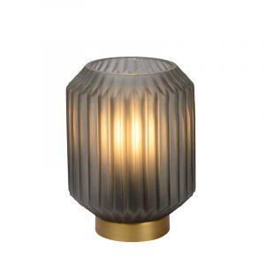 Lucide Tafellamp Sueno Grijs 45595/01/51