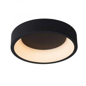 Lucide Plafondlamp Talowe Zwart 46100/20/30