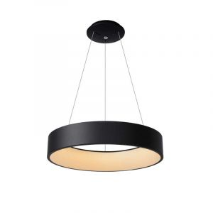 Lucide Hanglamp Talowe Zwart 46400/42/30
