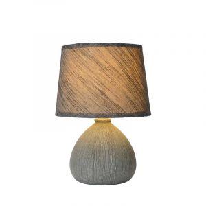 Lucide Tafellamp Ramzi Grijs 47506/81/36