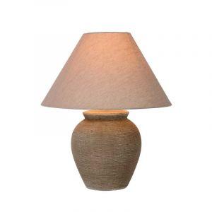 Lucide Tafellamp Ramzi Bruin 47507/81/43