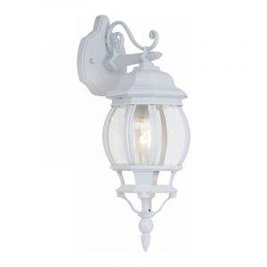 Brilliant Wandlamp Istria Wit 48682/05