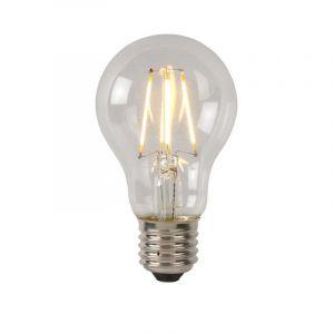 Lucide Filament LED Standaardlamp (A60) Helder E27 5 Watt