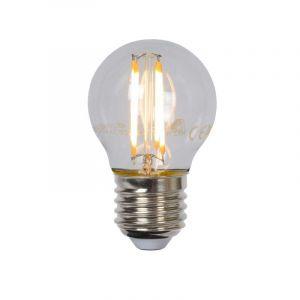 Lucide Filament LED Kogellamp (P45) Helder E27 4 Watt