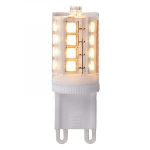 Lucide LED Capsule Wit G9 3,5 Watt