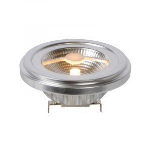 Lucide LED Spotlamp Aluminium GX53 10 Watt
