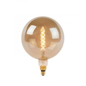 Lucide LED Globelamp (G250) Gerookt E27 10 Watt