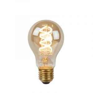 Lucide LED Standaardlamp (A60) Gerookt E27 5 Watt