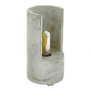 Eglo Tafellamp Lynton Grijs 49111