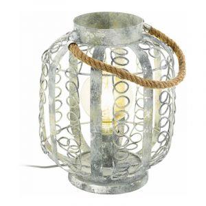 Eglo Tafellamp Hagley Goud 49134