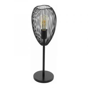 Eglo Tafellamp Clevedon Zwart 49144