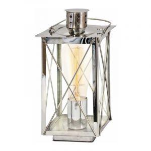 Eglo Tafellamp Donmington Chroom 49279