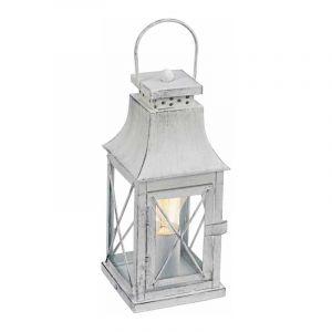 Eglo Tafellamp Lisburn Grijs 49294
