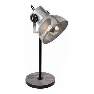 Eglo Tafellamp Barnstaple Bruin 49718