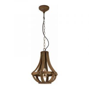 Eglo Hanglamp Kinross Bruin 49724