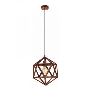 Eglo Hanglamp Embleton Koper 49797
