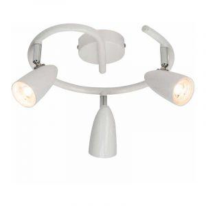 Brilliant Plafondlamp Nano Wit G50733/05