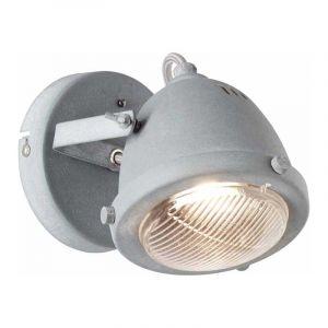 Brilliant Wandlamp Carmen Beton G55410/70