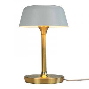 Dyberg Larsen Tafellamp Valencia Messing 7123