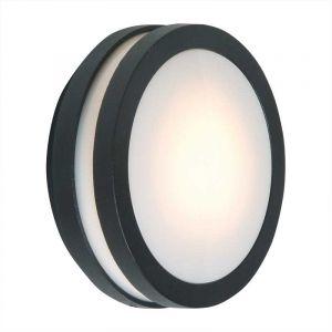 KS verlichting Plafondlamp Vision Antraciet 6096